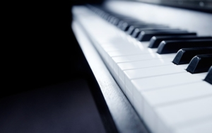 Wie viele Tasten braucht ein Keyboard?