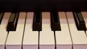 Wie funktioniert ein Klavier?