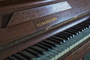 E-Piano & Keyboard Marken